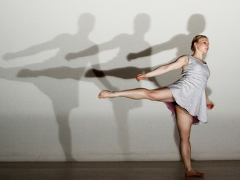 Dance Double Bill: Second Coming / Winter, Again: Scottish Dance Theatre picture