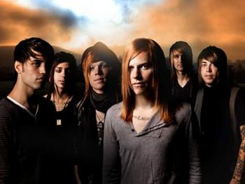 A Skylit Drive + Heart In Hand + Beyond Recall picture