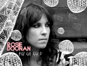 Rosie Doonan artist photo