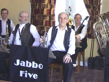 The Jabbo Five picture