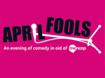 April Fools Day Comedy Show: Jo Brand, Miranda Hart, Harry Hill, Al Murray, Lee Mack, Sean Lock, Stewart Francis, Lucy Porter, Kevin Eldon picture