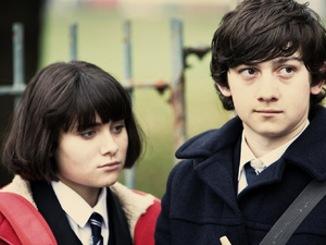 Film promo picture: Submarine