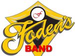 Foden's Band artist photo