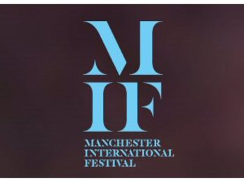 Manchester International Festival - Jokes from the Hood picture