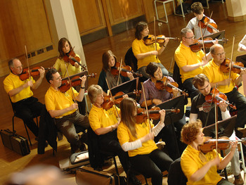 Messiah: Ulster Orchestra, Belfast Philharmonic Choir picture