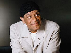 Al Jarreau artist photo