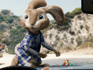 Film promo picture: Hop