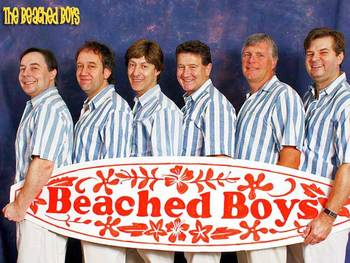 The Beached Boys picture