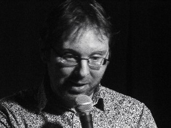 Coldharbour Live Stand-up Comedy Night: Tony Cowards picture