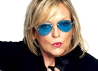 Annie Nightingale artist photo