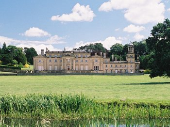 Broughton Hall venue photo