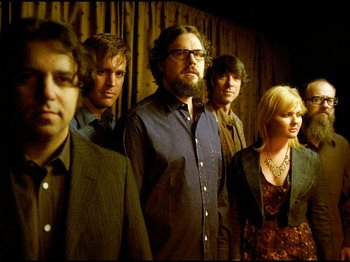 Drive-By Truckers artist photo