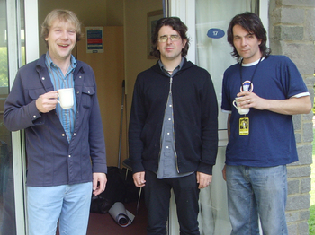 Sebadoh artist photo
