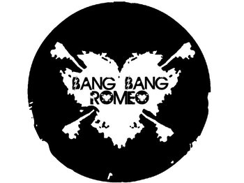 Bang Bang Romeo artist photo