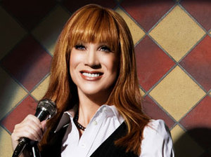 Kathy Griffin artist photo