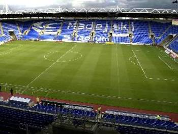 Madejski Stadium venue photo