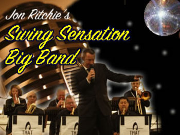 That Swing Sensation artist photo