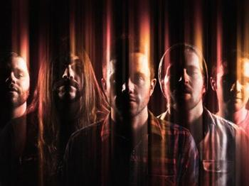 Between The Buried & Me artist photo