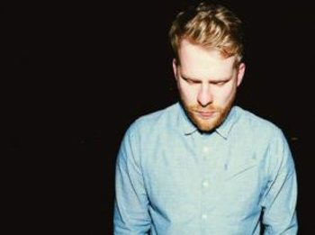 Alex Clare + Seye picture