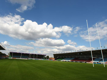 Twickenham Stoop Stadium venue photo
