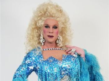 Every Other Inch A Woman - A Musical Tribute To The Life Of The Legendary Danny La Rue: Ceri Dupree picture