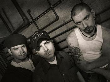House of Pain artist photo