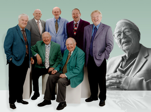 The Humphrey Lyttelton Band artist photo