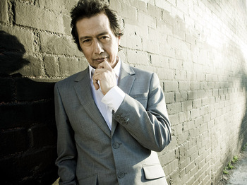 Alejandro Escovedo + The Sensitive Boys picture