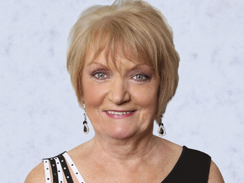Philomena Begley artist photo