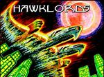Hawklords artist photo