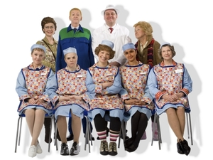Dinnerladies: Second Helpings (Touring) artist photo