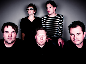 The Get Up Kids artist photo