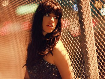 Brooke Fraser artist photo