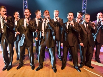 Straight No Chaser artist photo