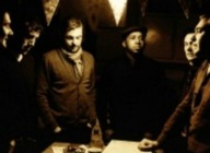 Tindersticks artist photo