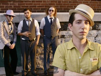 Pokey LaFarge & The South City Three picture