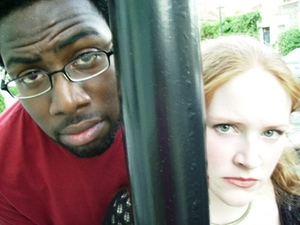 Ginger & Black artist photo