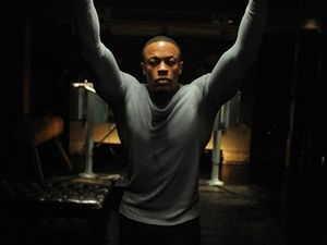 Dr Dre artist photo