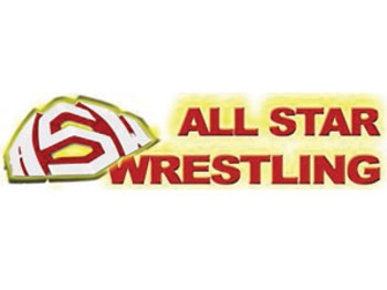 All Star Wrestling picture