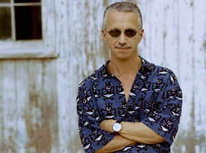 Keith Jarrett artist photo