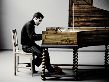 Oxford Philomusica Summer Baroque Series - Virtuoso Bach: Mahan Esfahani, The Soloists of Oxford Philomusica picture