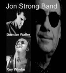The Jon Strong Band artist photo