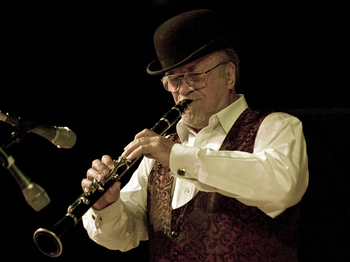 Chris Meets Acker: Acker Bilk & His Paramount Jazz Band + The Big Chris Barber Band picture