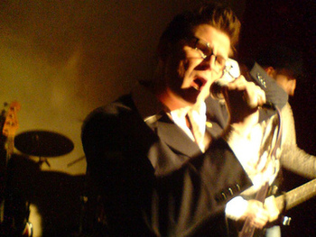 Peace In The City: The Smyths + DJ Maurice picture