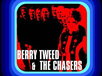 Northern Soul Night: Berry Tweed & The Chasers picture