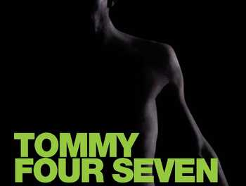 Tommy Four Seven artist photo