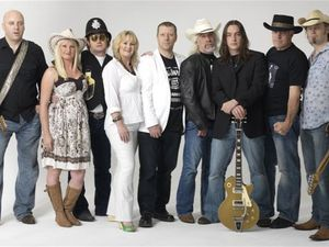 Aint Skynryd (Tribute To Lynyrd Skynyrd) artist photo