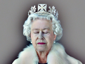 The Queen: Art And Image picture