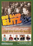 Flyer thumbnail for Big Band Blitz: The Big Swing Band