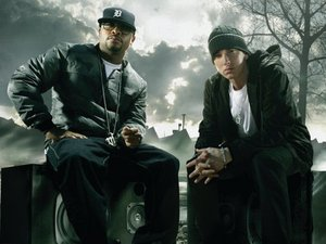 Bad Meets Evil artist photo